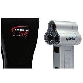 Laser Link Quick Shot Rangefinder : Quick Shot