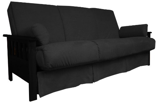 Narrow Twin Bed 3569 front