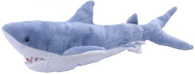 Mako Shark Plush Puppet [Toy]