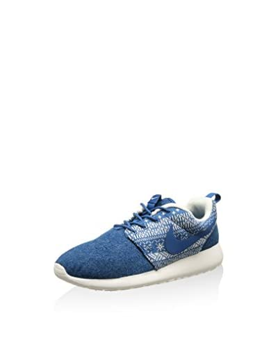 Nike Sneaker Wmns Roshe One Winter  [Blu]