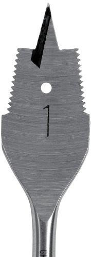 Greenlee 34A-7/8 Self-Feeding Spade Bit, 7/8-Inch