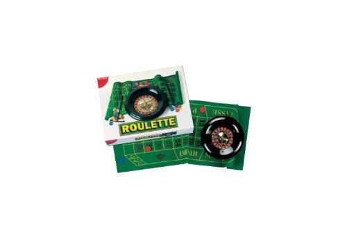 Dal Negro 54234 - Roulette, Diametro 30 cm