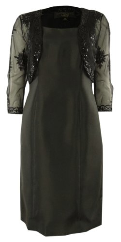 Tahari A. Levine Luxe Women's Business Suit Tulle Jacket Dress Set wagner james levine das rheingold