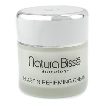 Natura Bisse Night Care, 75Ml/2.5Oz Elastin Refirming Cream (For Dry Skin) For Women