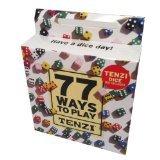Tenzi 77 Ways to Play Tenzi - 1