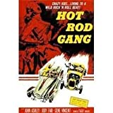 HOT ROD GANG New DVD