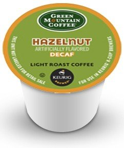 Decaf Keurig K Cups