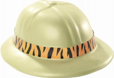 Wild Republic Hat Safari Ww [Toy] [Toy]