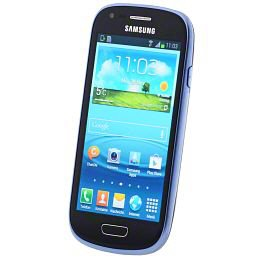 Samsung i8190 Galaxy S III mini 8GB T-Mobile-Edition ohne Vertrag metallic-blue