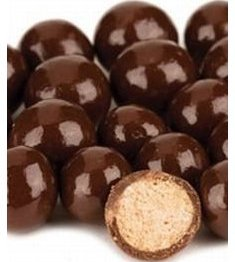 Sugar Free Dark Chocolate Malt Balls 8 Pound 