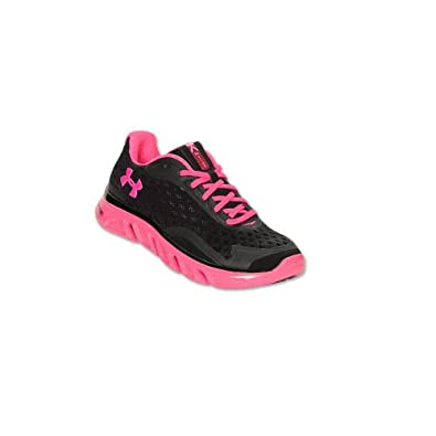 UNDER ARMOUR Spine Power in Pink Women's Running Shoes