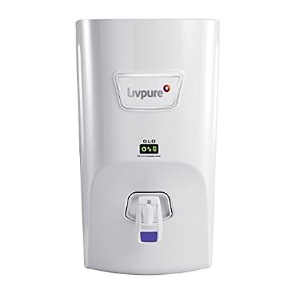 Livpure-Glo-7-L-RO-UV-Water-Purifier