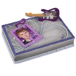 Justin Bieber Party Decorations Walmart