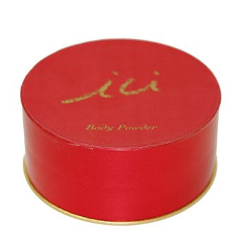 Ici by Coty for Women Body Powder With Puff 2.3 Oz