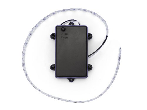 TruXedo 1704998 B-Light Black Battery Powered Truck Bed Lighting System image