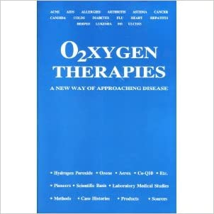 O2xygen Therapies: A New Way of Approaching Disease