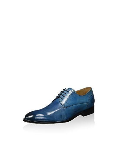 Melvin & Hamilton Zapatos derby Kane 2 Azul
