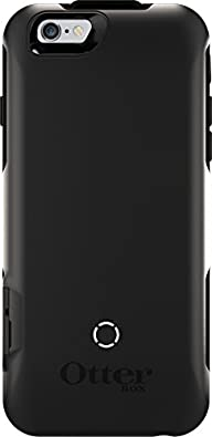 OtterBox Resurgence Power/Battery Case for Apple iPhone 6/6s – Retail Packaging – BLACK