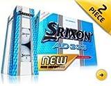 New Srixon AD333 Golf Balls - 1 Dozen