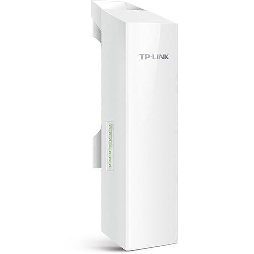 TP-Link CPE210 Point d'Accès Extérieur Wi-Fi 2.4GHz 300 Mbps 9DBi