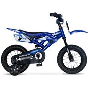 Yamaha Moto 12