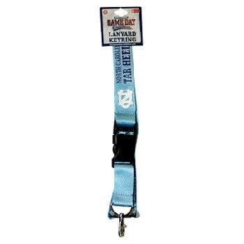 NCAA North Carolina Tar Heels Keychain Lanyard (Unc Tar Heel Tickets compare prices)