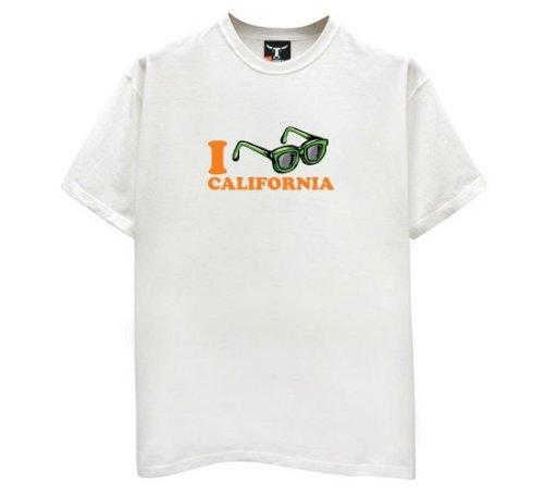 I Love California - Sunglasses - Buy I Love California - Sunglasses - Purchase I Love California - Sunglasses (Direct Source, Direct Source Shirts, Direct Source Womens Shirts, Apparel, Departments, Women, Shirts, T-Shirts)