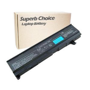 Perfect Choice 6 cell New Laptop Replacement Battery for Toshiba Satellite A105-S4001 A105-S4034 A105-S4054 A105-S4094 A105-S4102 A105-S4274 A105-S4324 A105-S4334 A105-S4364-S3004-S3031 M115-S3144-S2692-S2693-S3311-S355-S325-S3314 a105-s4000