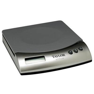 Taylor Digital Kitchen Scale / 3801 /