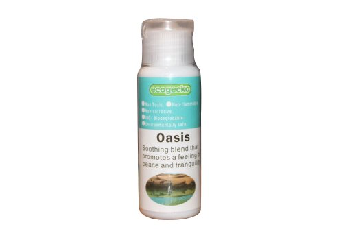 Unilution 75002-Oasis Aroma Oil for Air Revitalizer