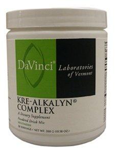 Labs Davinci - Kre-Alkalyn complexe 30 Serv.