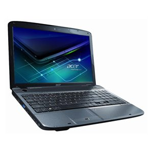 Acer E-Machine (Intel Pentium Dual Core - 1GB - 320GB - Linux - 15.6'') Laptop