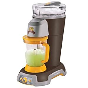 Click to buy Margaritaville Frozen Concoction Maker - Battery Poweredfrom Amazon!