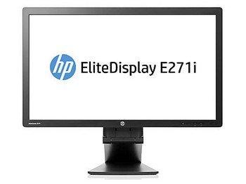 Hp Promo Elitedisplay E271I, 27In Ips Panel.