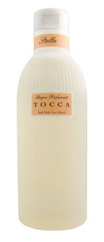 TOCCA トッカーケアウォッシュ ステラの香り 266ml