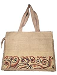 The House Of Cane Women's Sling Bag Ivory (THC_2_Ivory)