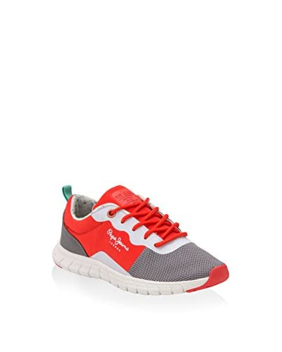 Pepe Jeans Zapatillas Coven Seal Boy Naranja