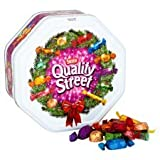 Nestle Quality Street Festive Special Edition Larger Tin 1.25kg