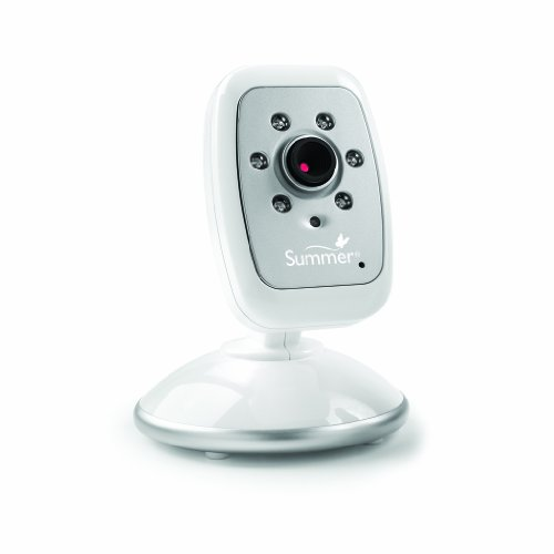 Summer Infant Additional Camera for Clear Sight and Clear Sight Duo Digital Color Video Baby Monitors