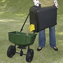 Big Daddy Heavy Duty Dispenser (Grey Container with Black and Yellow Spout) (20