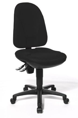 sitzen am arbeitsplatz. Black Bedroom Furniture Sets. Home Design Ideas