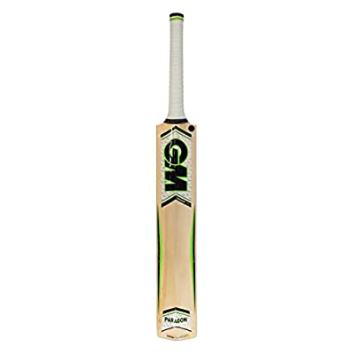 GM Paragon Maxi English Willow Cricket Bat