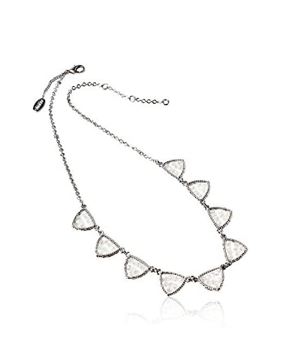 Amrita Singh Collar Brooke Necklace