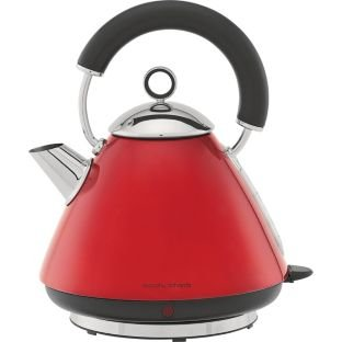 Morphy Richards 43772 Traditional Kettle from Mph