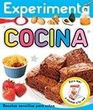 img - for Experimenta cocina / Make & Do Cook: Recetas sencillas para ni os / Simple Recipes for Kids (Spanish Edition) book / textbook / text book