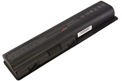 HP Pavilion DV4-2170us Battery - 10.8V 5200mAh 56wHr