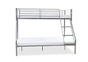 Triple Sleeper Bunk Bed 3FT over 4FT6