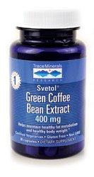 Les oligo-éléments Bean Extract avec Svetol,