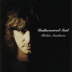 Undiscovered Soul [Shm-CD]