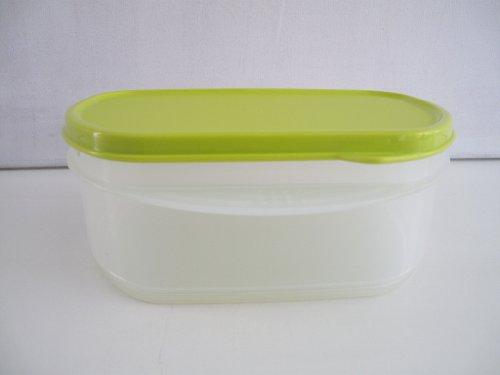 TUPPERWARE Frische-Box Kühlen Kühlschrank grün Frischekabinett